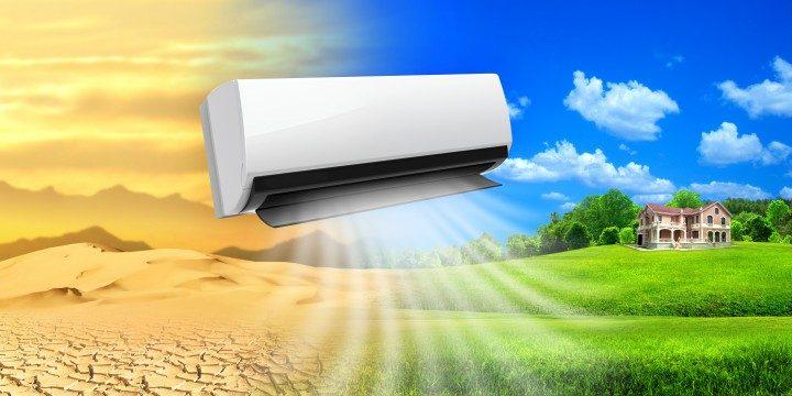 Airco As Airconditioning As