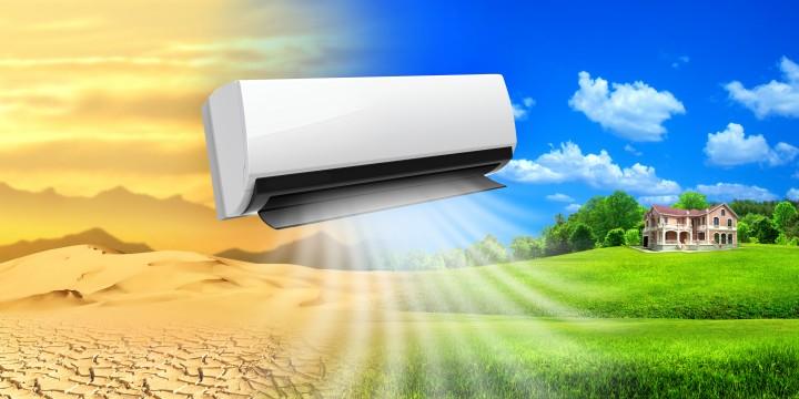 Airco Wellen Airconditioning Wellen
